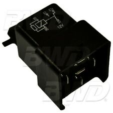 Fog Light Relay-Aux Heater And A/c Control Relay Rear BWD R3012