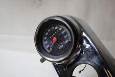 speedo w/ reset knob ONLY from FXR tank dash console Harley FXRT FXRP EPS18655