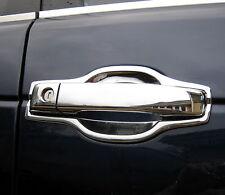 Chrome Door Handle Surrounds for Range Rover L322 Vogue HSE Supercharged parts
