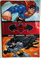 SUPERMAN / BATMAN Public Enemies (2005) DC Comics TPB VG+
