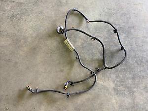 2008-2009 Pontiac G8 Rear End / ABS Wheel Speed Sensor Wire Harness GM 92257573