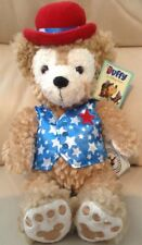 Bnwt Genuine Disney Parks Disney Duffy Bear Hidden Mickey Soft Toy