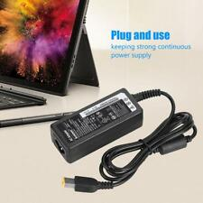 Laptop Charger For Lenovo 45W 20V 2.25A Power Cord Supply AC Adapter Battery