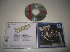 LOUIS ARMSTRONG/THE HOT CINCOS VOL.I(CBS/460821 2)CD ÁLBUM