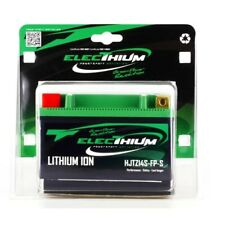 Batería de litio HJTZ14S-FP-S 12v Electhium Benelli Tnt 1130 cafe racer 2005-201