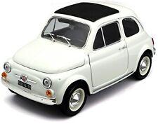 1/16 Bburago/burago - Fiat 500 F 1965