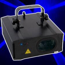 Laserworld ES-600B Showlaser Tunnel Ebenen Lasereffekt DMX Laser blau blue | NEU