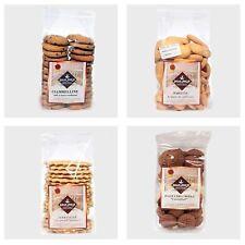 Dolci Aveja - Breakfast Package Ferratelle Paoletti Chocofroll Chocolate Gâteaux