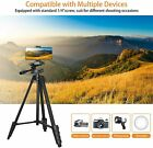 UEGOGO T60 Adjustable Tripod Holder Mobile Phone Tripod Compatible With Camera picture