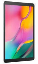 "Samsung Galaxy Tab A (2019) 32GB, Wi-Fi, 10,1"" - Plata"