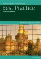Best Practice Upper Intermediate : Business English in a Global Context