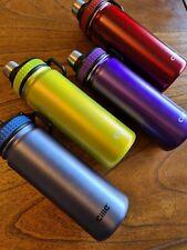 Stainless Steel flask bottle, double wall bottle,  water bottle