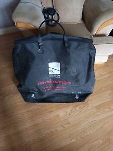 Preston Monster XL Tray & NET Bag