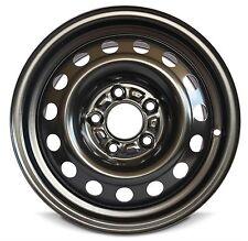 Fits: New (11-16) Hyundai Elantra (14-16) Kia Forte 15 Inch Steel Wheel Rim