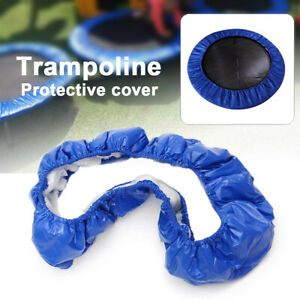"""Trampoline Replacement Pad Safety Padding Spring Cover 32/36/40/45/50/54/60"""""""