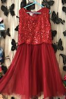 Monsoon girls Party dress   Age 12-13
