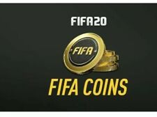Fifa 20 Coins CHEAPEST 50k *FAST DELIVERY*