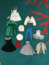 Vintage Barbie CLOTHES LOT