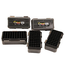 Caldwell Mag Charger Ammo Box for 223/204 - 5 Pack # 397623 Factory New