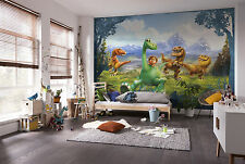 Giant Disney wallpaper 368x254cm Good Dinosaur kids teenagers boys wall mural