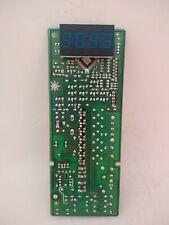 OEM DE92-02434C Samsung Microwave Relay Control Board