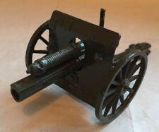Crescent Toys 1249 WW1 18lb Field Gun