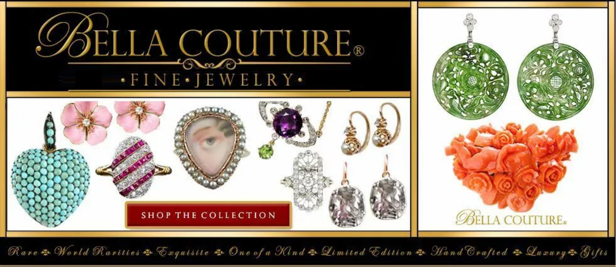 Bella Couture Auctions