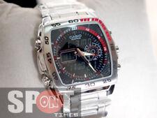Casio EDIFICE Active Dial Series Men's Watch EFA-122D-1A