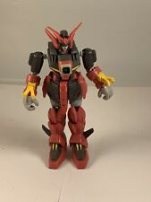 Mobile Suit Gundam Wing Bandai 2000 Figure Epyon Hero Villain 5 inch excellent