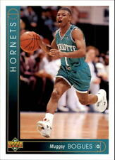 1993-94 Upper Deck Bk Cards 1-250 +Rookies (A1037) - You Pick - 10+ FREE SHIP