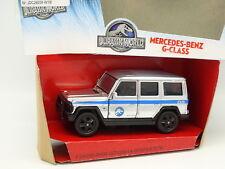 Jada Toys 1/32 - Mercedes Classe G Jurassic World