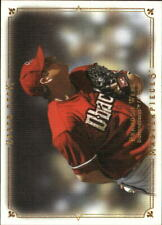 New listing 2008 UD Masterpieces Baseball Card Pick