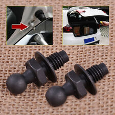Trunk Brace Screw Lid Open Automatically Converted Hydraulic Rod Connector