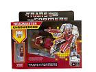 TRANSFORMERS HEADMASTER CHROMEDOME G1 Retro Reissue Autobot Walmart Exclusive