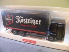 1/87 Wiking MB Econic Köstritzer Bier Koffer 561 04 B