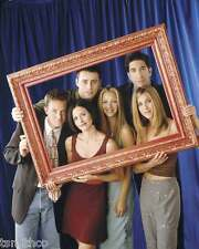 Friends TV Show Cast 8x10 Photo 004