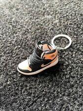 Nike Mini Sneakers Trainer Shoe Keyring , Key chain Shoes UK