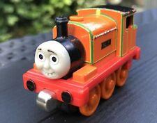 Thomas & Friends Take Along: Billy The Orange Saddle Engine. Learning Curve