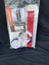 ZipWall ZipDoor Standard Door Kit for Dust Containment