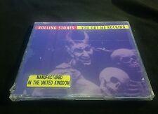 New SEALED Rolling Stones You Got Me Rockin UK Import