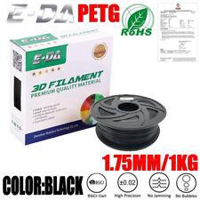 Genuine E-da PETG 3d Printer Filament 1kg Roll 1.75mm AU