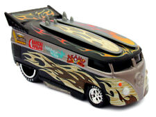 Hot Wheels Liberty Promotions Surfin' Series No. 3 Fire Woodie VW Drag Bus