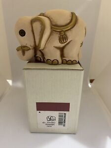 Thun Elefante presepe classico Champagne