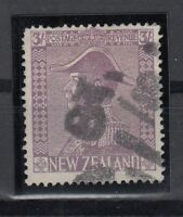 F3198/ NEW ZEALAND – SG # 470 USED – CV 240 $