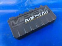 2002 Skidoo MXZ 800 MPEM Computer ECU Calibration Module WITH DPM 512059473
