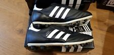 BNIB Adidas Copa Mundial Leather H ]/Ground, Mould Studs Football Boots size 8.5