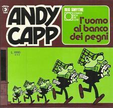 ANDY CAPP N.21 ED.CORNO