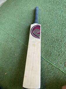 Rob Pack Blue Room Limited Edition  Cricket Bat - Adult 2lbs 10oz - Short Handle