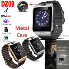 reloj inteligente reloj de pulsera Bluetooth Smart Watch Para Android iOS iPhone