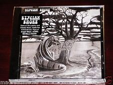 Stygian Shore: S/T ST Self Titled Same CD 2015 Manilla Road Shadow Kingdom NEW